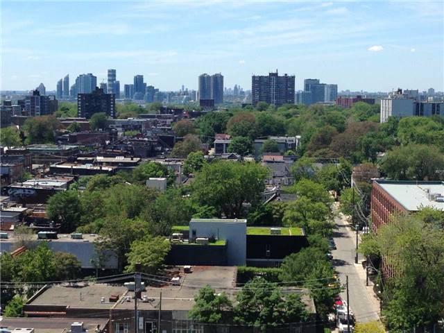 Condo Apartment at 20 Minowan Miikan Lane, Unit 1312, Toronto, Ontario. Image 7