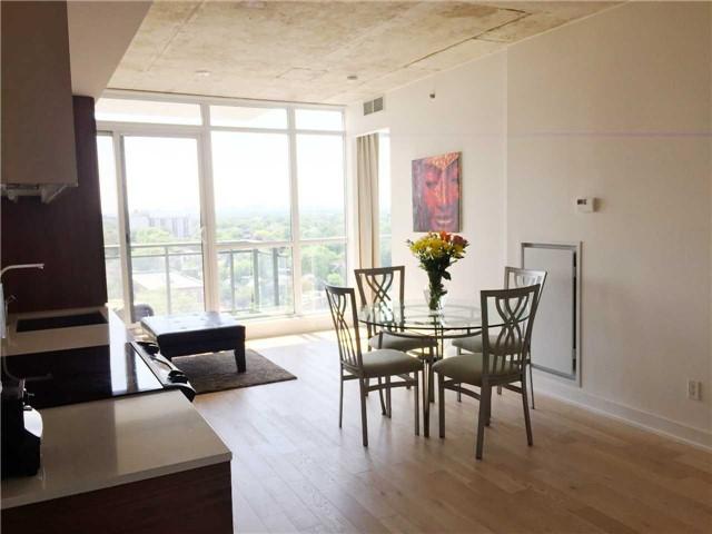 Condo Apartment at 20 Minowan Miikan Lane, Unit 1312, Toronto, Ontario. Image 8