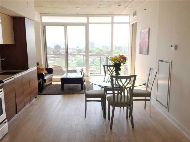 Condo Apartment at 20 Minowan Miikan Lane, Unit 1312, Toronto, Ontario. Image 9
