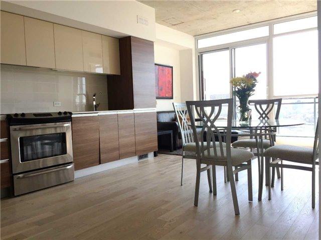 Condo Apartment at 20 Minowan Miikan Lane, Unit 1312, Toronto, Ontario. Image 10