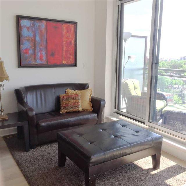 Condo Apartment at 20 Minowan Miikan Lane, Unit 1312, Toronto, Ontario. Image 12