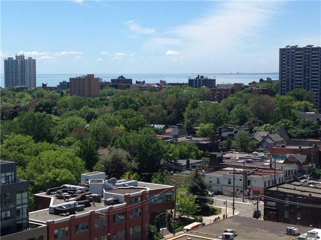 Condo Apartment at 20 Minowan Miikan Lane, Unit 1312, Toronto, Ontario. Image 3