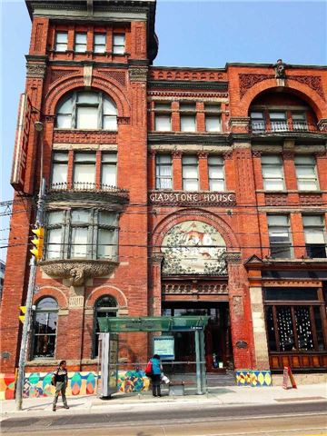 Condo Apartment at 20 Minowan Miikan Lane, Unit 1312, Toronto, Ontario. Image 4