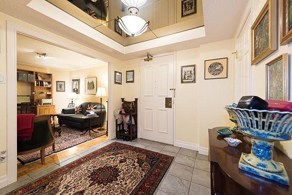Condo Apartment at 160 Frederick St, Unit 605, Toronto, Ontario. Image 10