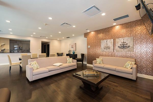 Condo Apartment at 160 Frederick St, Unit 605, Toronto, Ontario. Image 8