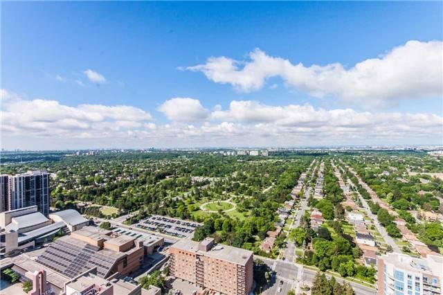 Condo Apartment at 5162 Yonge St, Unit Ph307, Toronto, Ontario. Image 13