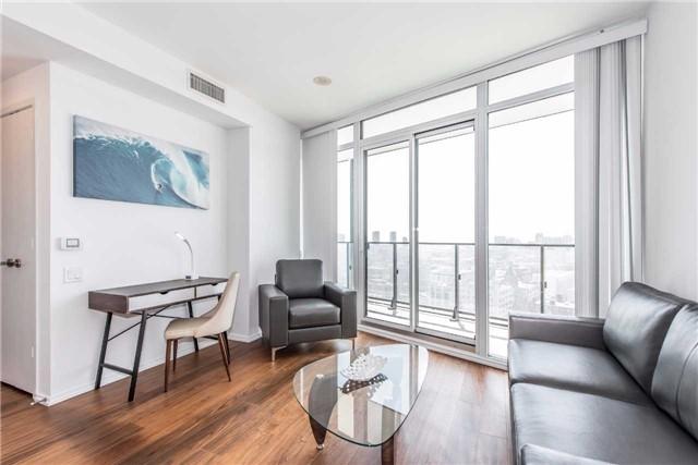 Condo Apartment at 125 Peter St, Unit 2301, Toronto, Ontario. Image 5