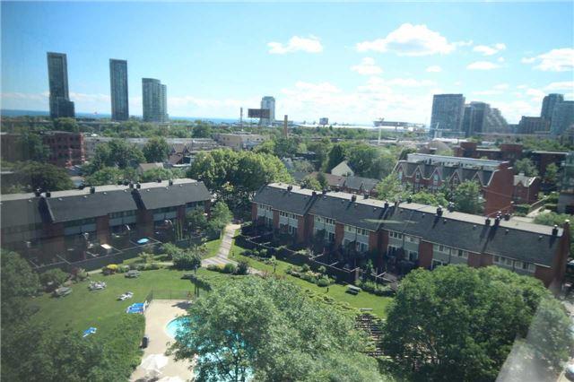Condo Apartment at 701 King St W, Unit 914, Toronto, Ontario. Image 1