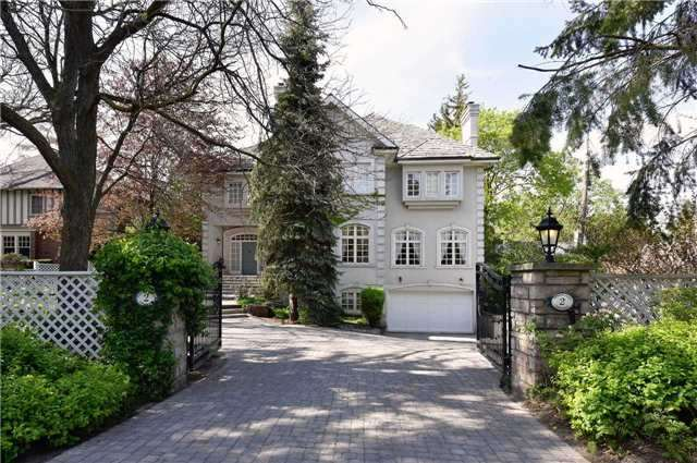 Detached at 2 Forest Glen Cres, Toronto, Ontario. Image 12