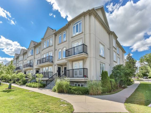 Condo Townhouse at 118 Finch Ave W, Unit 17, Toronto, Ontario. Image 1