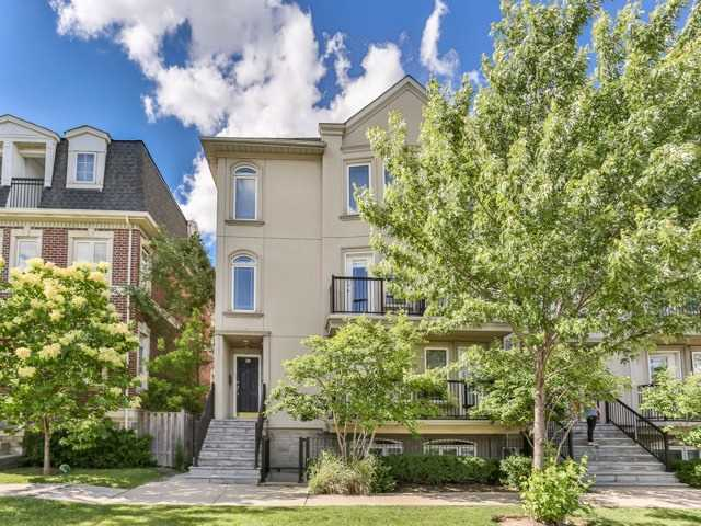 Condo Townhouse at 118 Finch Ave W, Unit 17, Toronto, Ontario. Image 8