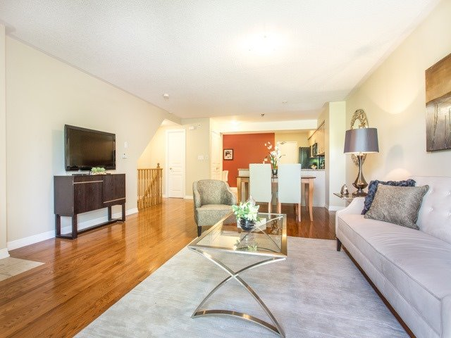 Condo Townhouse at 118 Finch Ave W, Unit 17, Toronto, Ontario. Image 9