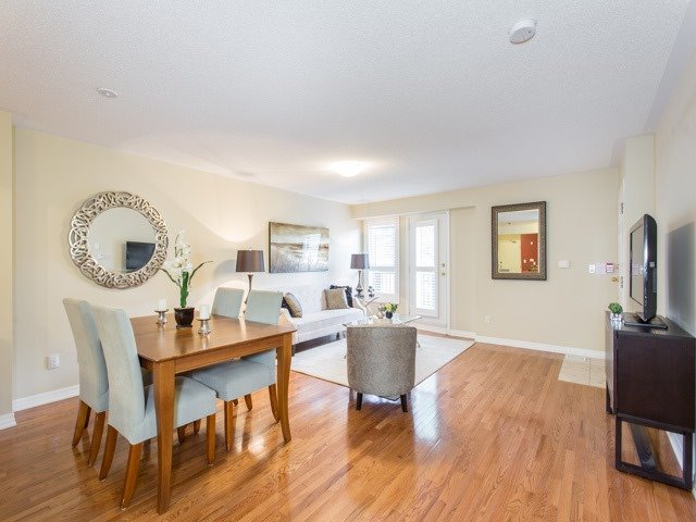 Condo Townhouse at 118 Finch Ave W, Unit 17, Toronto, Ontario. Image 13