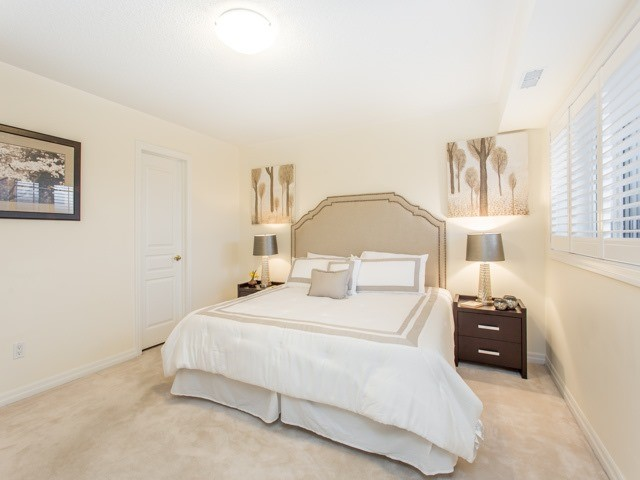 Condo Townhouse at 118 Finch Ave W, Unit 17, Toronto, Ontario. Image 15