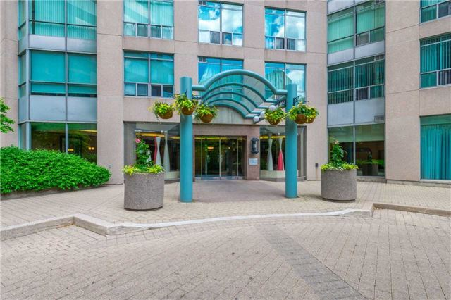 Condo Apartment at 942 Yonge St, Unit 701, Toronto, Ontario. Image 1