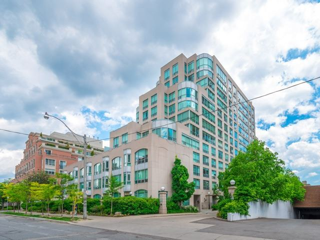 Condo Apartment at 942 Yonge St, Unit 701, Toronto, Ontario. Image 12
