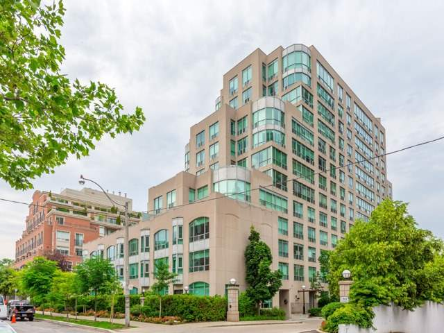 Condo Apartment at 942 Yonge St, Unit 701, Toronto, Ontario. Image 14