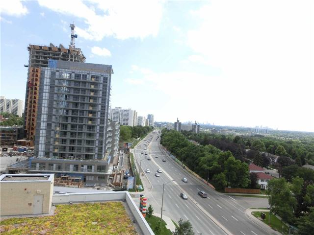 Condo With Common Elements at 66 Forest Manor Rd, Unit 612, Toronto, Ontario. Image 1