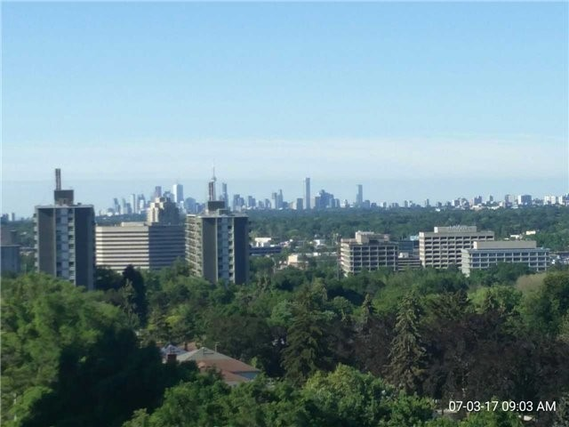 Condo With Common Elements at 66 Forest Manor Rd, Unit 612, Toronto, Ontario. Image 14