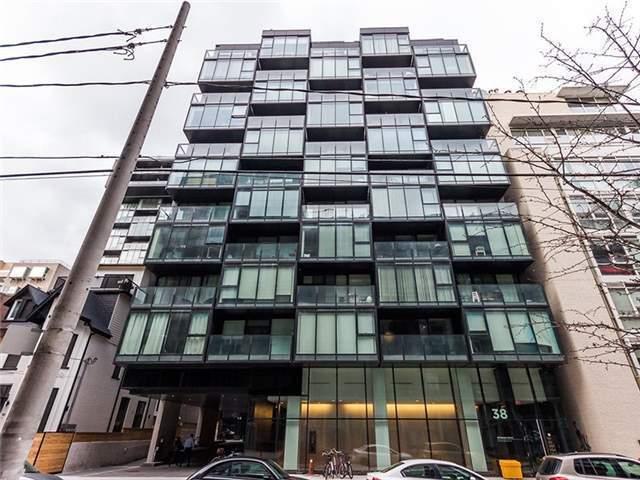 Condo Apartment at 38 Stewart St, Unit 906, Toronto, Ontario. Image 12