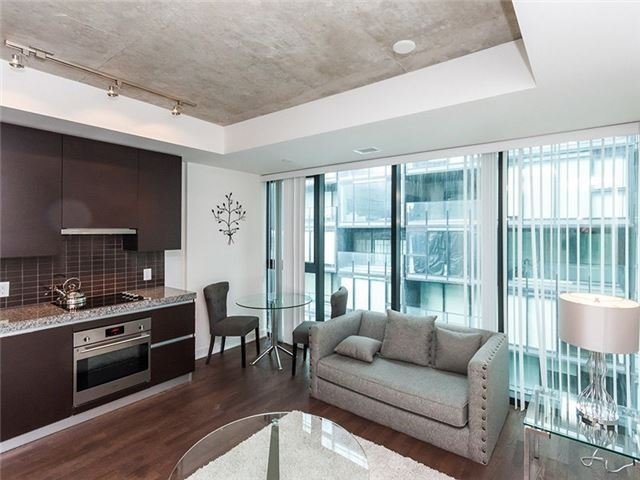 Condo Apartment at 38 Stewart St, Unit 906, Toronto, Ontario. Image 13