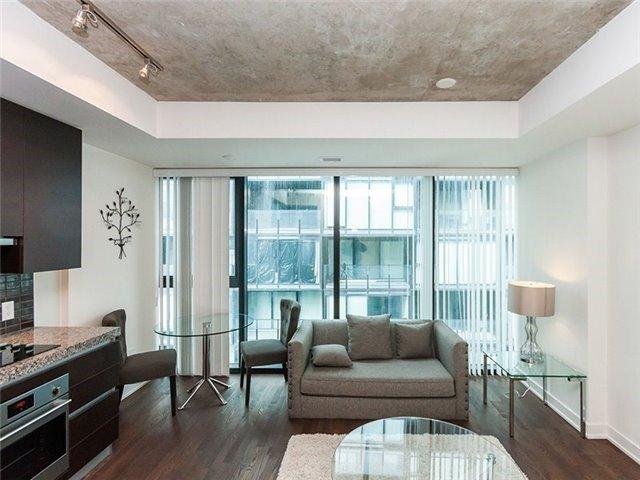 Condo Apartment at 38 Stewart St, Unit 906, Toronto, Ontario. Image 14