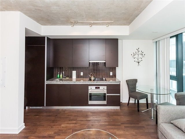 Condo Apartment at 38 Stewart St, Unit 906, Toronto, Ontario. Image 16
