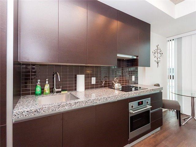 Condo Apartment at 38 Stewart St, Unit 906, Toronto, Ontario. Image 18