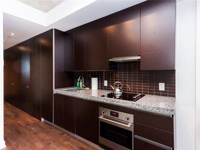 Condo Apartment at 38 Stewart St, Unit 906, Toronto, Ontario. Image 19