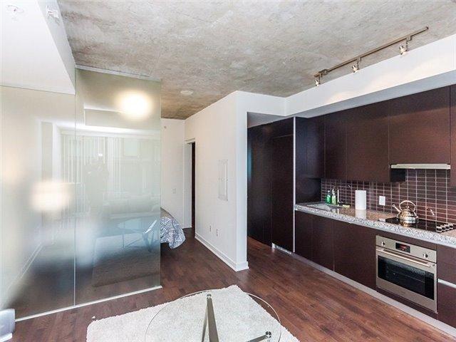 Condo Apartment at 38 Stewart St, Unit 906, Toronto, Ontario. Image 6