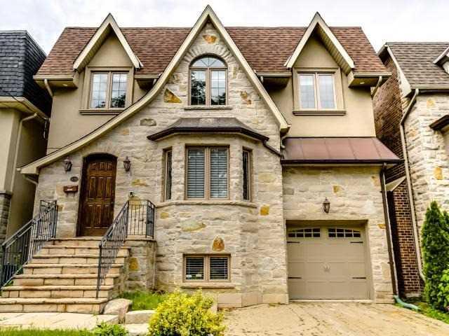 Detached at 172 Glenvale Blvd, Toronto, Ontario. Image 1