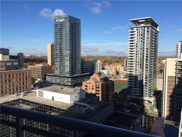 Condo Apartment at 89 Dunfield Ave, Unit 1705, Toronto, Ontario. Image 13