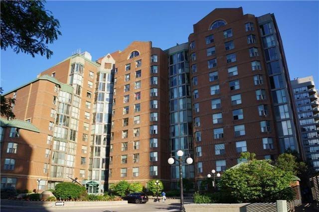 Condo Apartment at 5795 Yonge St, Unit 1110, Toronto, Ontario. Image 1