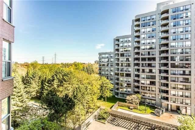 Condo Apartment at 5795 Yonge St, Unit 1110, Toronto, Ontario. Image 4