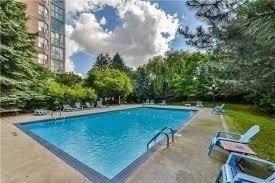 Condo Apartment at 5795 Yonge St, Unit 1110, Toronto, Ontario. Image 5