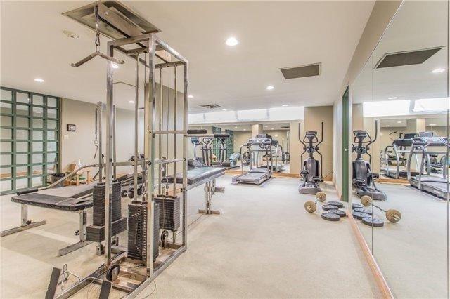 Condo Apartment at 5795 Yonge St, Unit 1110, Toronto, Ontario. Image 6