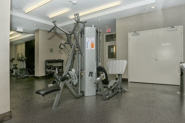 Condo Apartment at 275 Yorkland Rd, Unit 2710, Toronto, Ontario. Image 18
