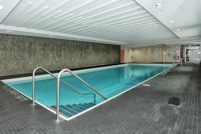 Condo Apartment at 275 Yorkland Rd, Unit 2710, Toronto, Ontario. Image 19