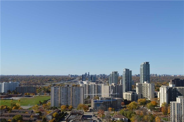 Condo Apartment at 275 Yorkland Rd, Unit 2710, Toronto, Ontario. Image 10