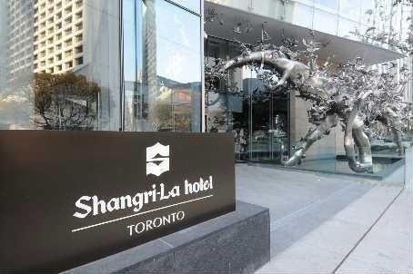 Condo Apartment at 180 University Ave, Unit 5804, Toronto, Ontario. Image 1
