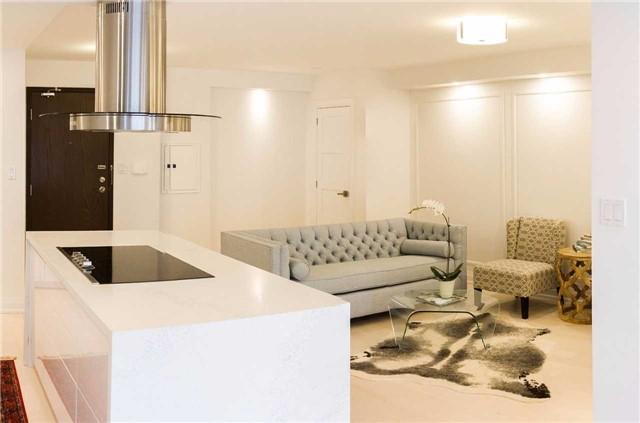 Condo Apartment at 30 Greenfield Ave, Unit 1607, Toronto, Ontario. Image 7