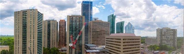 Condo Apartment at 30 Greenfield Ave, Unit 1607, Toronto, Ontario. Image 3