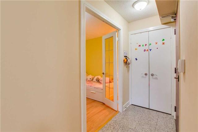 Condo Apartment at 16 Harrison Garden Blvd, Unit 201, Toronto, Ontario. Image 2
