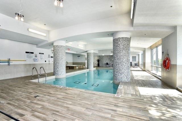 Condo Apartment at 16 Harrison Garden Blvd, Unit 201, Toronto, Ontario. Image 8