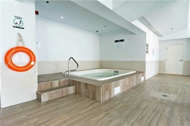 Condo Apartment at 16 Harrison Garden Blvd, Unit 201, Toronto, Ontario. Image 9