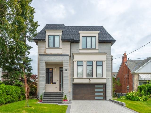 Detached at 43 Kelso Ave, Toronto, Ontario. Image 1