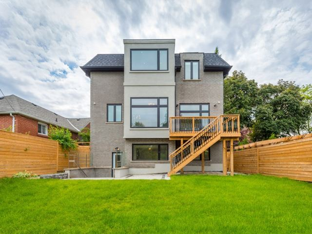 Detached at 43 Kelso Ave, Toronto, Ontario. Image 10