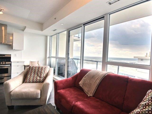 Condo Apartment at 51 East Liberty St, Unit 2217, Toronto, Ontario. Image 12