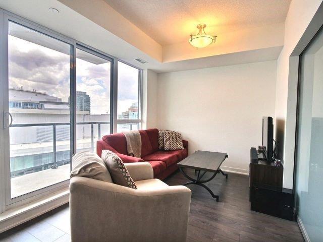 Condo Apartment at 51 East Liberty St, Unit 2217, Toronto, Ontario. Image 13