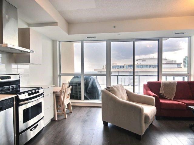 Condo Apartment at 51 East Liberty St, Unit 2217, Toronto, Ontario. Image 15